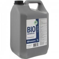 Λάδι λάμας και αλυσίδας Φυτικής βάσης  Husqvarna Bio Advanced 5L