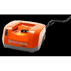 Φορτιστής μπαταρίας QC330 Husqvarna