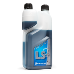 Καύσιμο και λάδι δίχρονων κινητήρων LS+ 1L