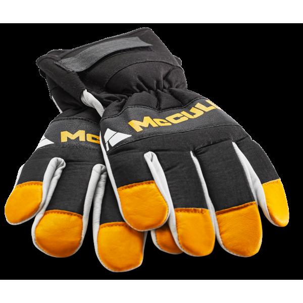 Γάντια με Προστασία Αλυσοπρίονου PRO009 McCulloch