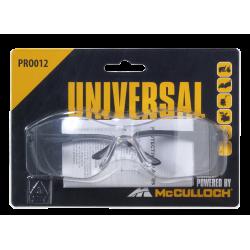 Προστατευτικά Γυαλιά PRO012 McCulloch