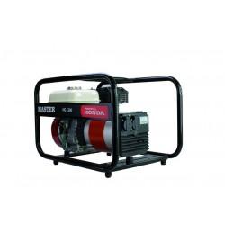 Ηλεκτροπαραγωγό ζεύγος Master HG 4200